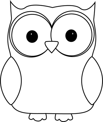 images of owls clipart black and white owl clip art image white rh pinterest com cute owl black and white clipart cute owl black and white clipart