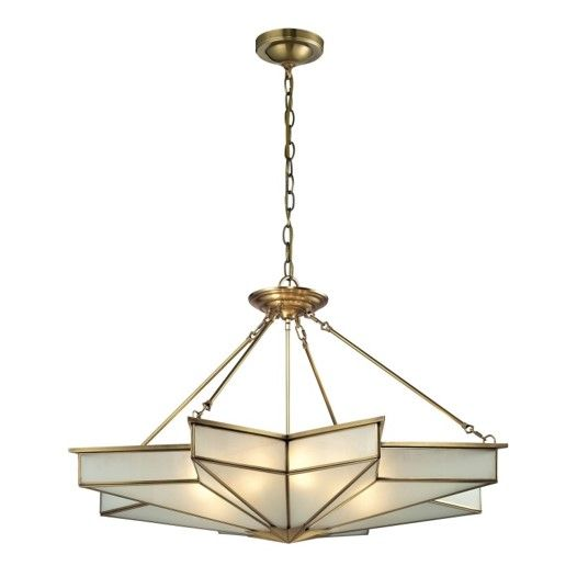 Art Deco Lighting Wayfair