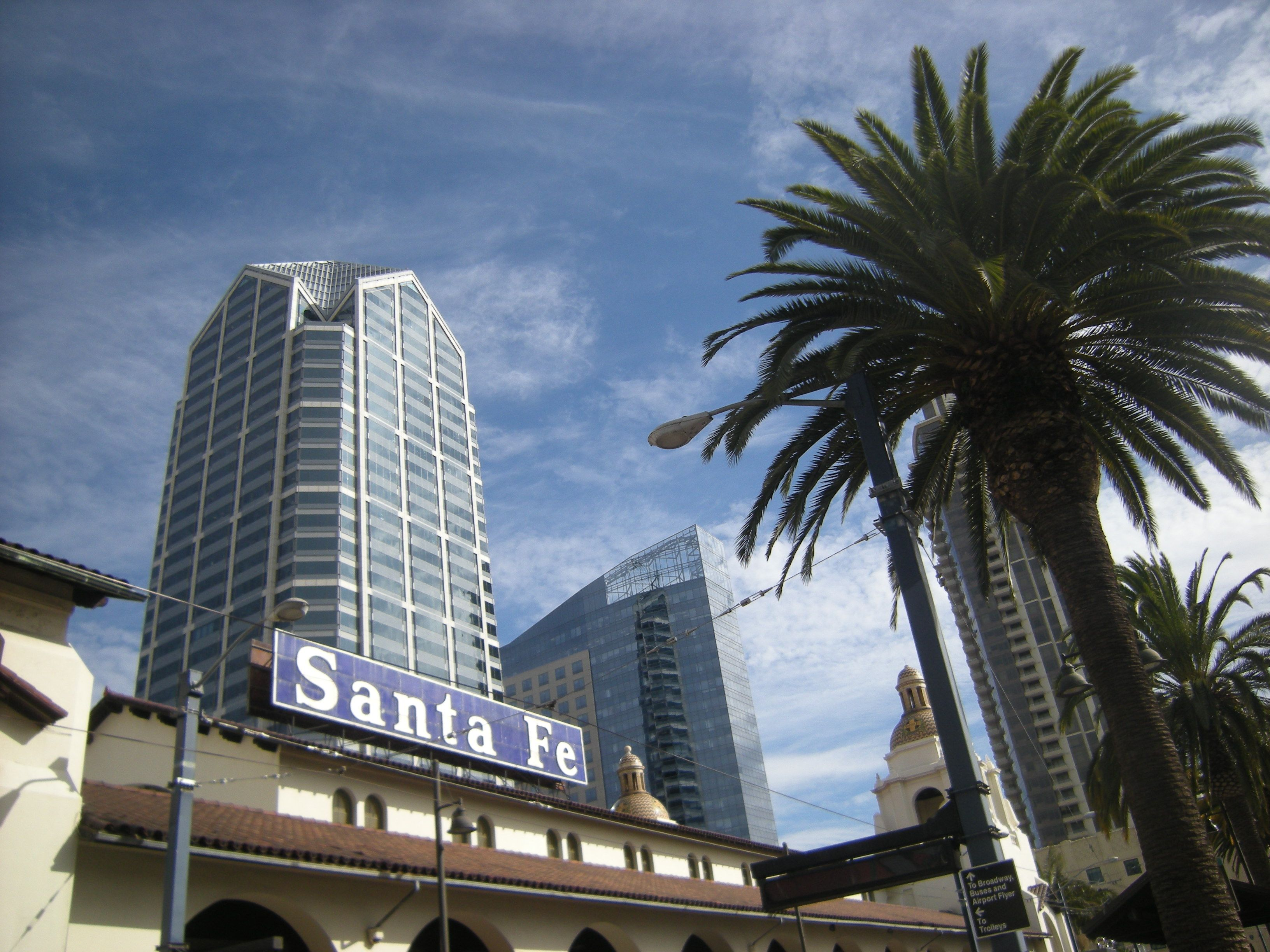 San-Diego U.S.A.