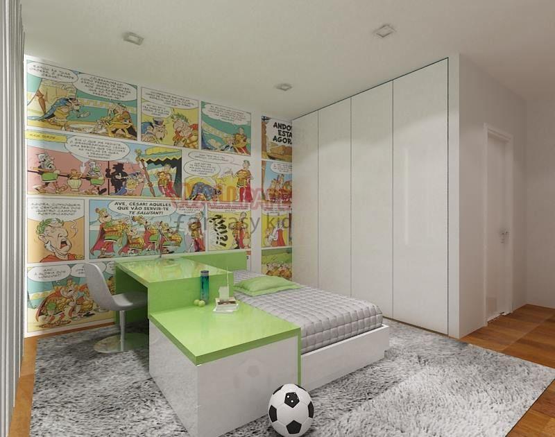 Interdesign Interiores ROOM