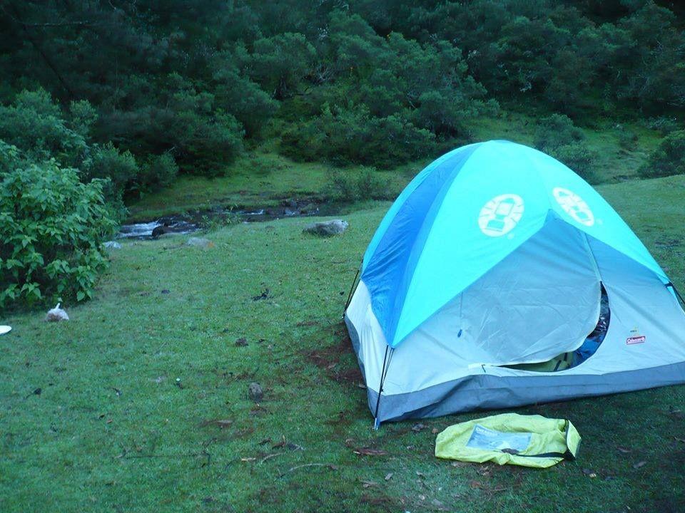 Qué tal una escapada para ir de #camping??  Lleva sólo lo mejor de #Coleman con @MoreciCamping!!  Compra tu #CampingTent favorita en nuestra #app www.morecicamping.com