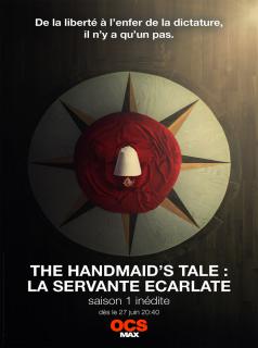 The Handmaid's Tale Saison 1 Streaming : handmaid's, saison, streaming, Série, Handmaid's, Servante, écarlate, Saison, Episode, Streaming, Vostfr, Joseph, Fiennes,, Saisons,, Séries
