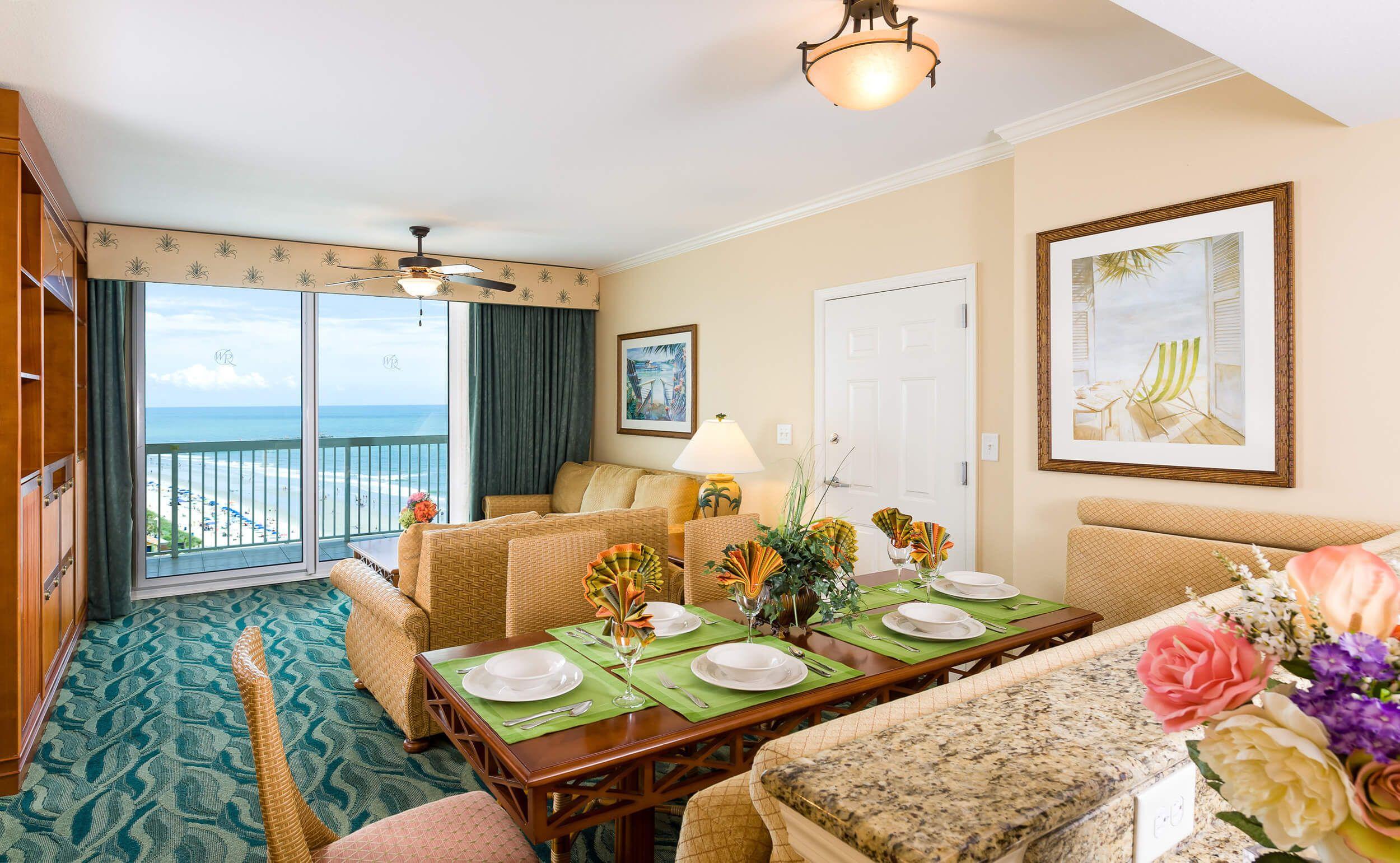 Visit Westgate Myrtle Beach Oceanfront Resort Myrtle
