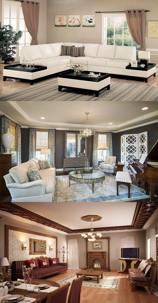 Types Of Interior Design Style Interior Design Styles