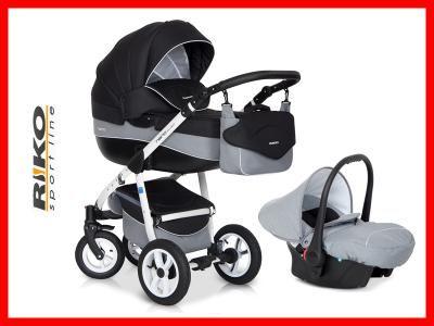 Wozek Riko Nano 3w1 7xgratis 5 Rabatu Kom605432306 4166850478 Oficjalne Archiwum Allegro Pushchair Car Seats Pram