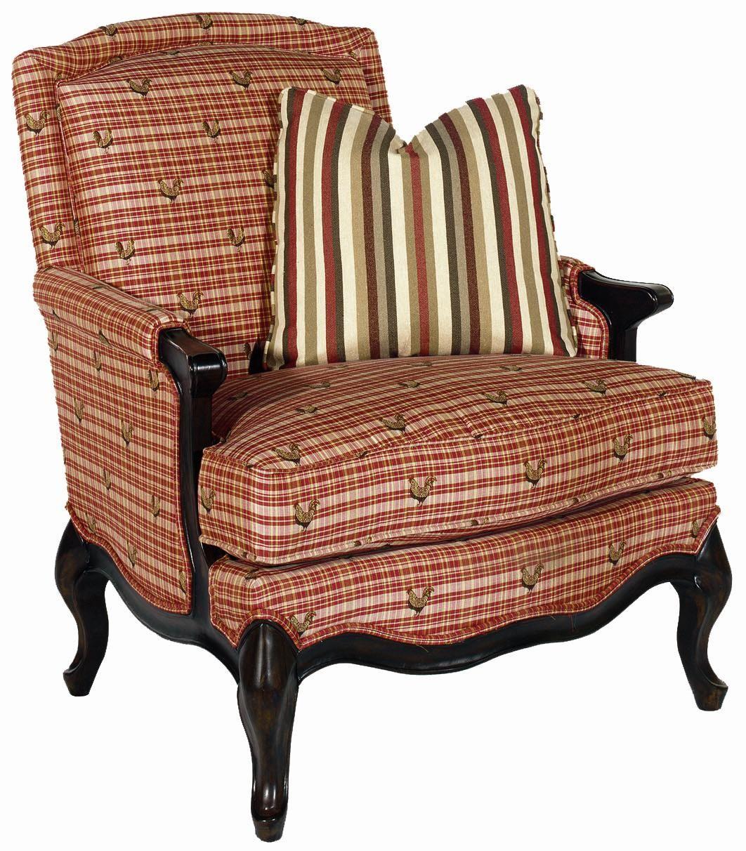 Paula Deen Home Chair By Paula Deen By Universal Home