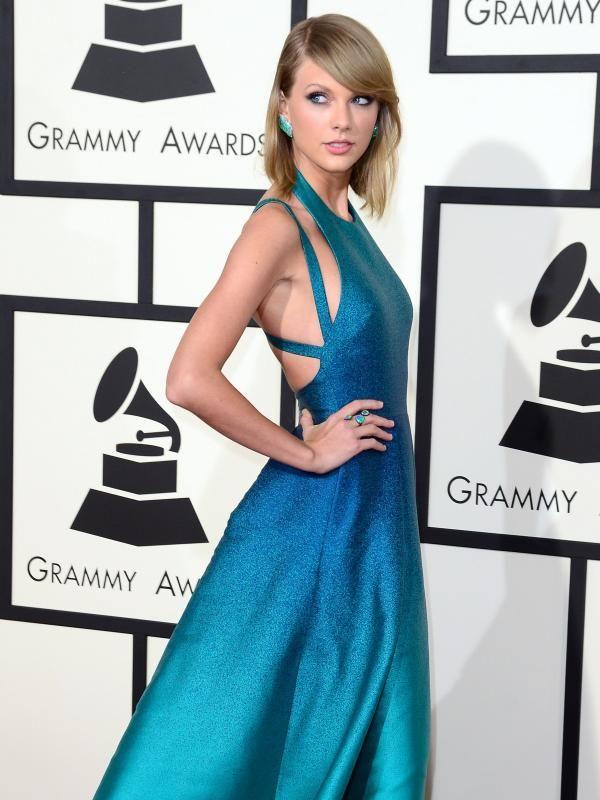 Ariana Grande dan Taylor Swift Siap 'Perang' dengan Single Baru - Celeb Bintang.com