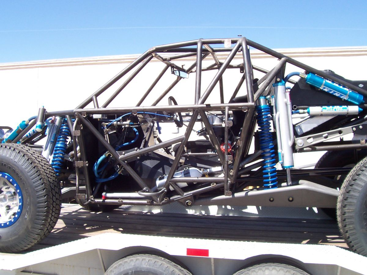 truck+fabrication | Home Production Trucks Unlimited ...