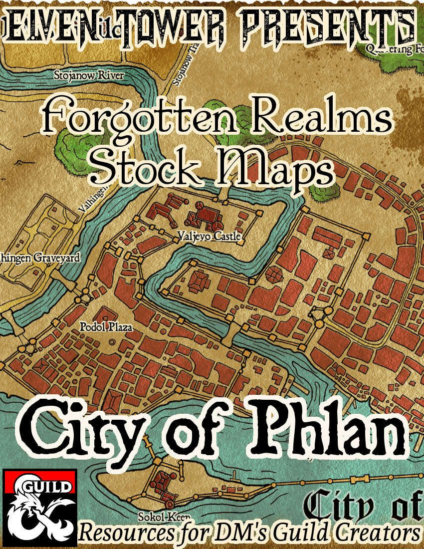Phlan