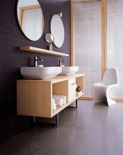 meuble salle de bain spa
