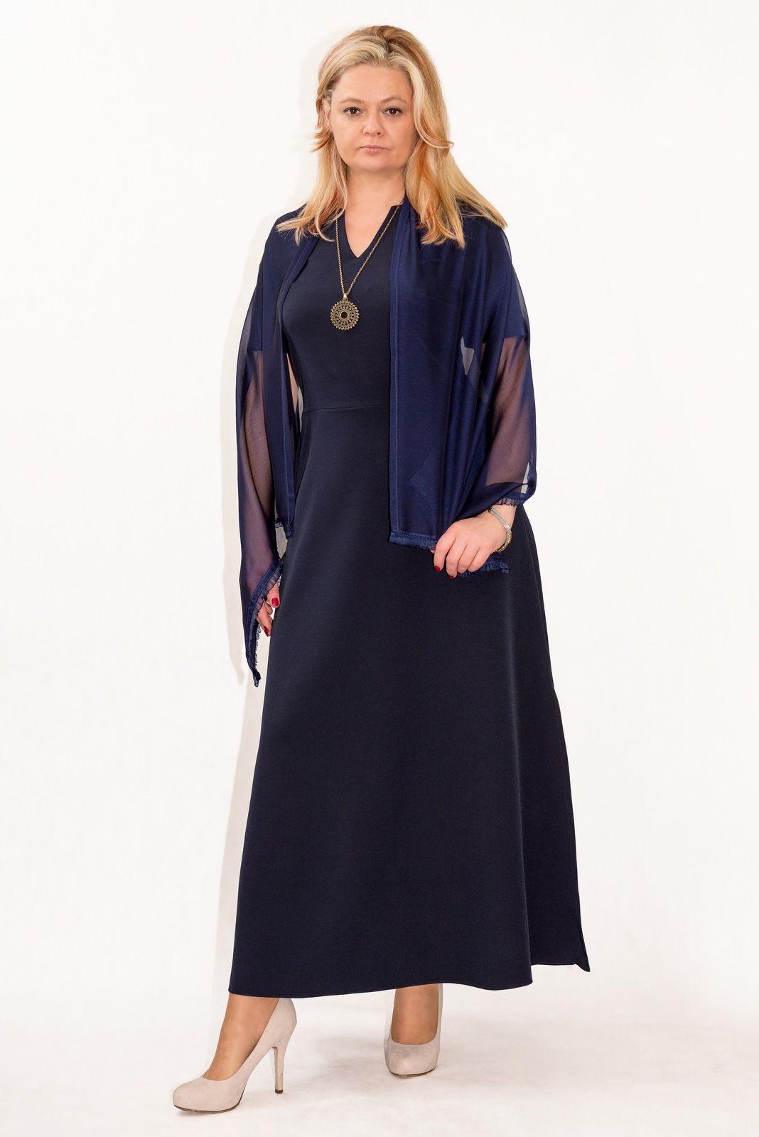 130e42b49e2d  Elegancka  sukienka  XL  XXL LEA  duże  rozmiary 40-60