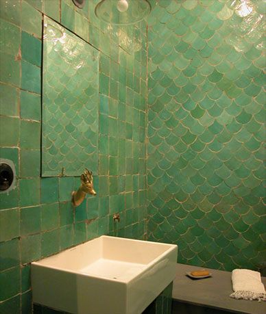 Tiles Zelliges Models Chacour Page 03 Carrelage Marocain Carrelage Salle De Bain Salle De Bain