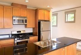 resultado de imagen para cocinas integrales pequeas para casa de infonavit