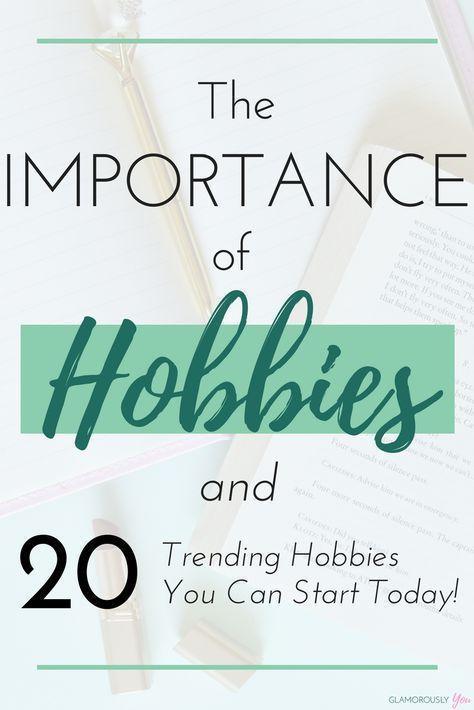 Photo of Neueste kostenlose Hobbys   Hobbys für Frauen   Hobbys für Frauen …- Neueste ohne Kosten H …