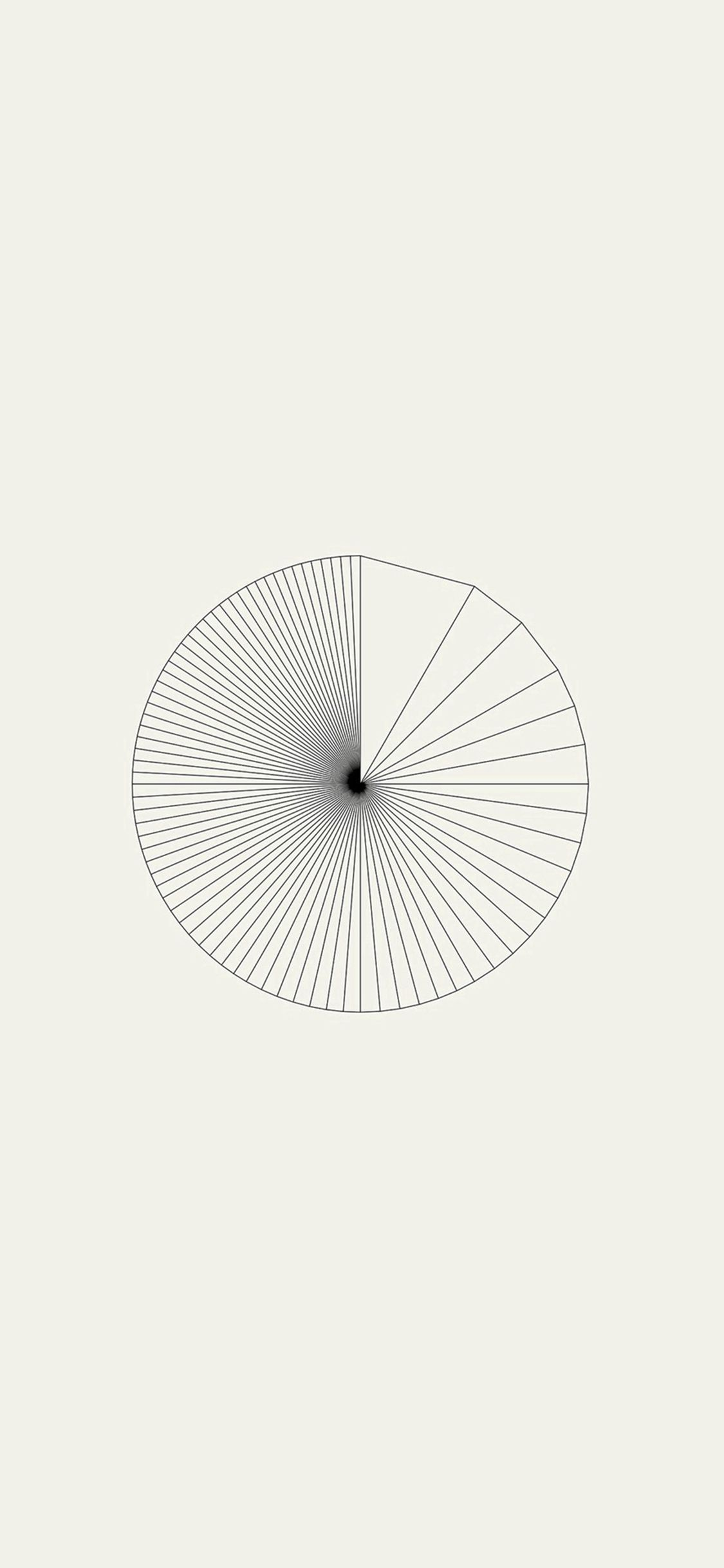 Slides Minimal Art Simple iPhone X wallpaper