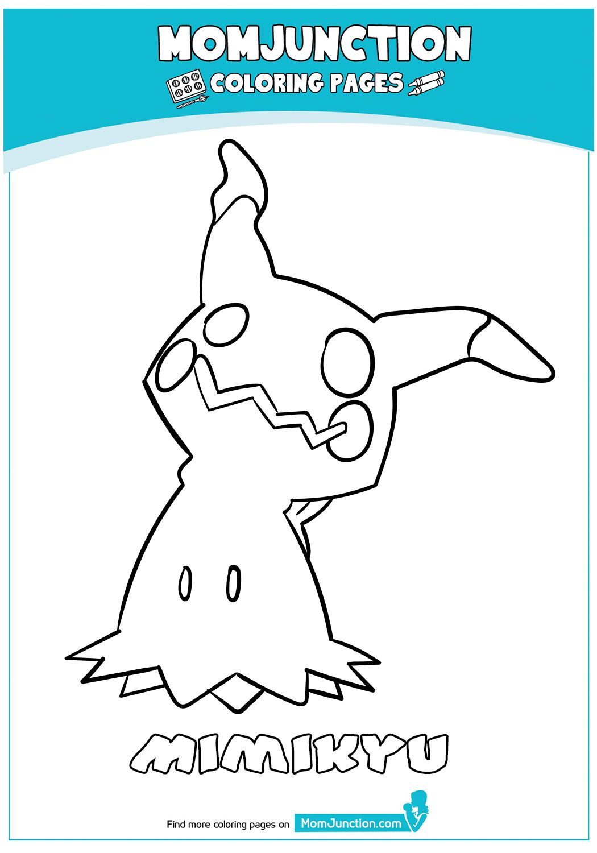 Print Coloring Image Momjunction Pokemon Coloring Pages Pokemon Coloring Coloring Pages [ 1500 x 1050 Pixel ]