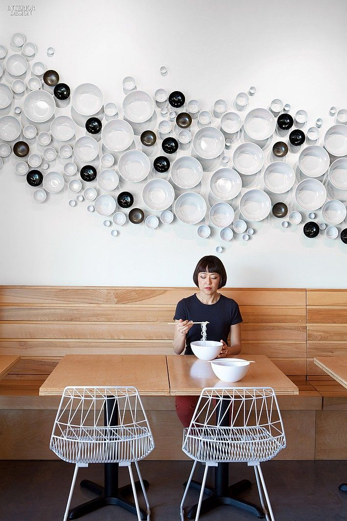 Spice it up 5 fast casual restaurants put design on the - Interior designers for restaurants ...
