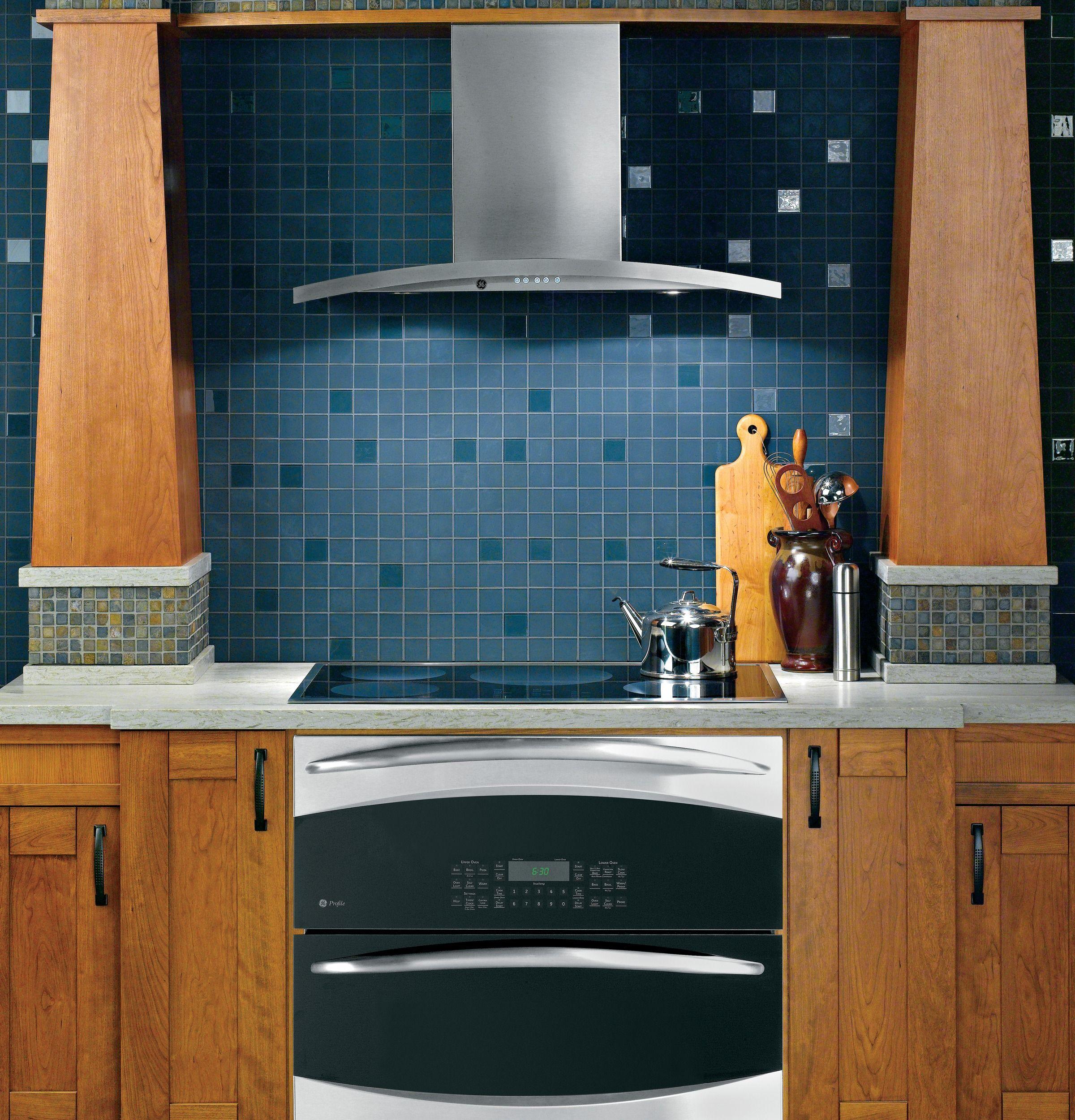 hood for range. PV970NSS | GE Profile™ Series 30\