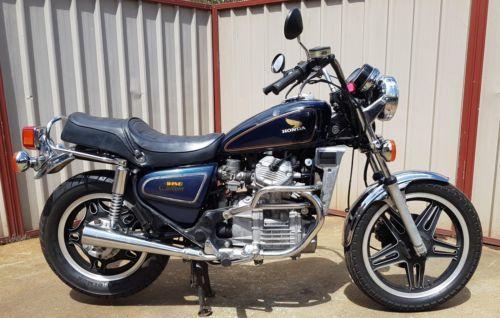 honda gl400 custom wing cx400 custom 1980 only done 23 313 clean rh pinterest com Honda Sport 90 Honda 400 Touring Motorcycles