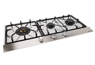 Highland | Home page | GAS COOKTOPS