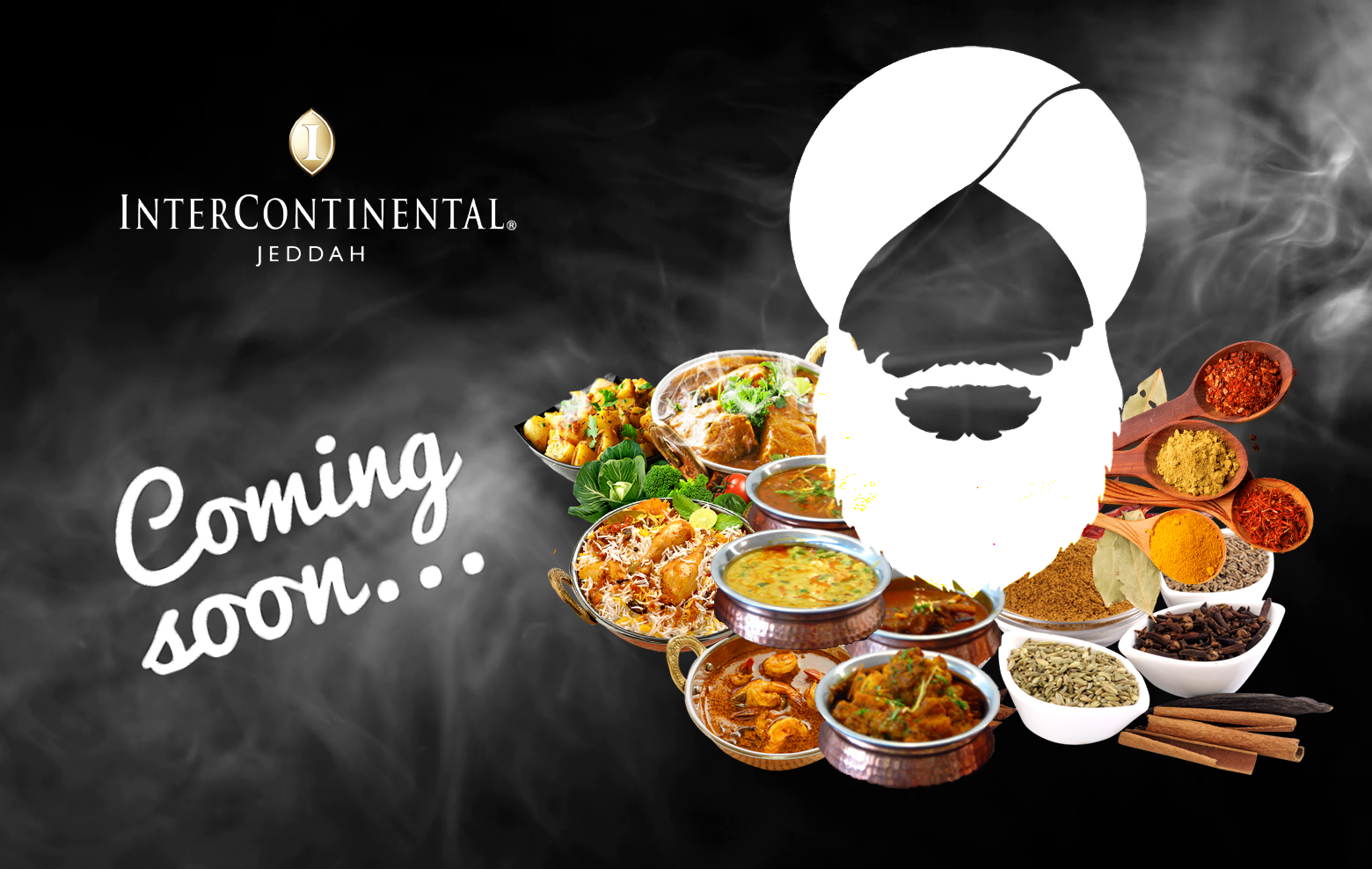 Coming Soon To Jeddah For More Information Dial 966 12 229 5555 And Speak With Our Representative Jeddah Saudiar Restaurant Themes Jeddah Intercontinental