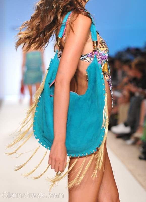 Chic #beach bag