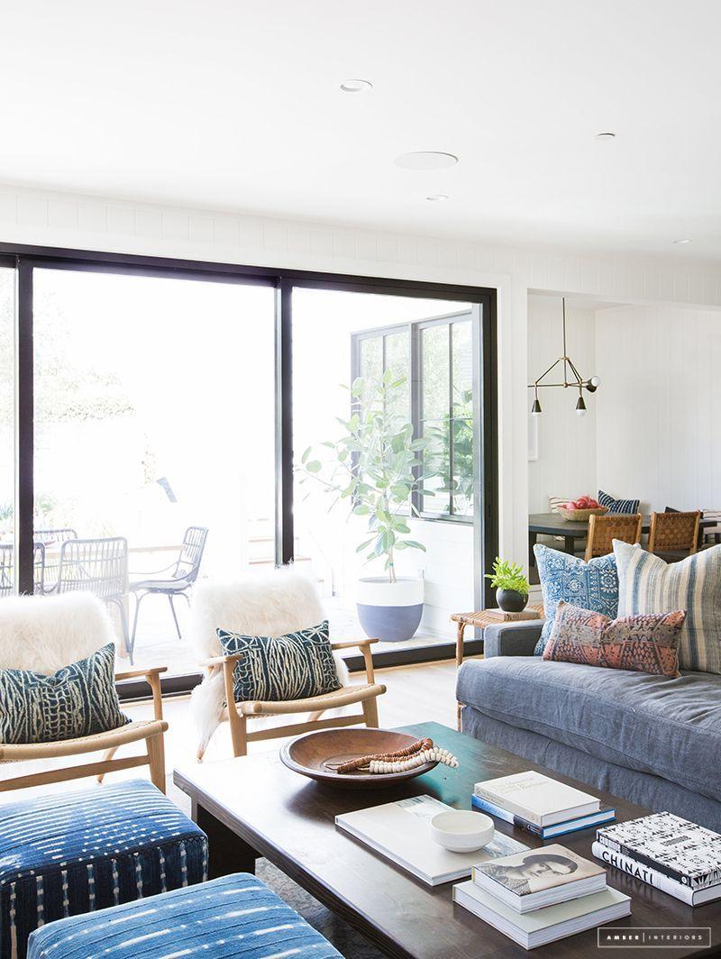 Just the After :: Client Holla at La Jolla (Amber Interiors) | La ...