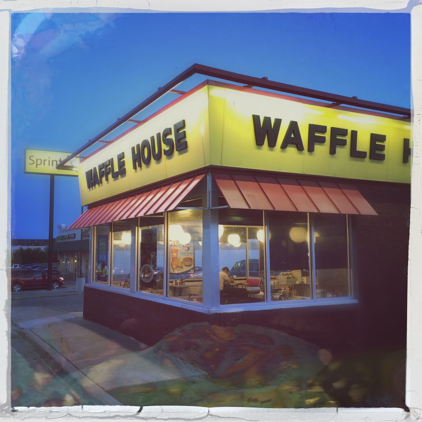 [UPDATED] The Craziest Sh*t That's Gone Down at Waffle