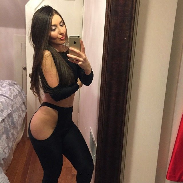 Armenian big ass