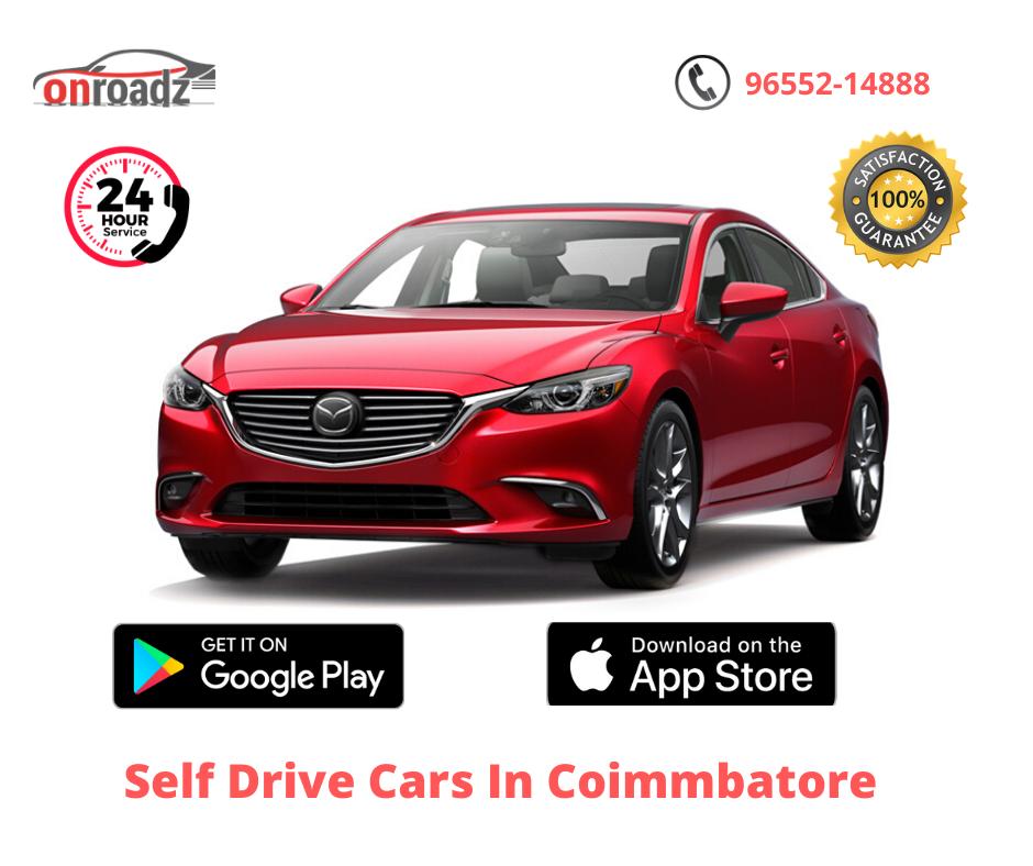 Self Drive Car Rentals in CoimbatoreOnroadz Self