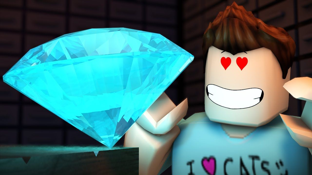 Roblox Animation Jewelry Store Heist Youtube With Images