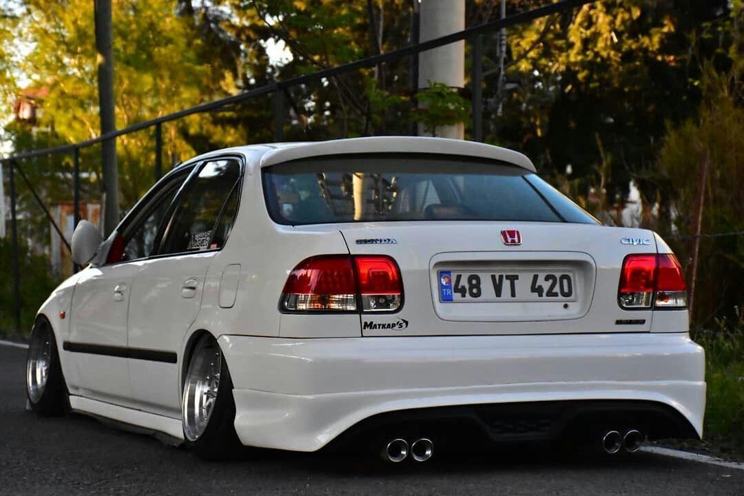 Civic Turkiye Honda Civic Vtec Honda Civic Sedan Honda Vtec