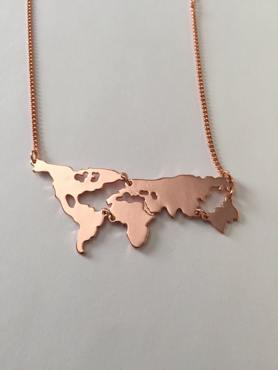 World map necklace world necklace world jewelry world map world world map necklace world necklace world jewelry world map world earth gumiabroncs Gallery
