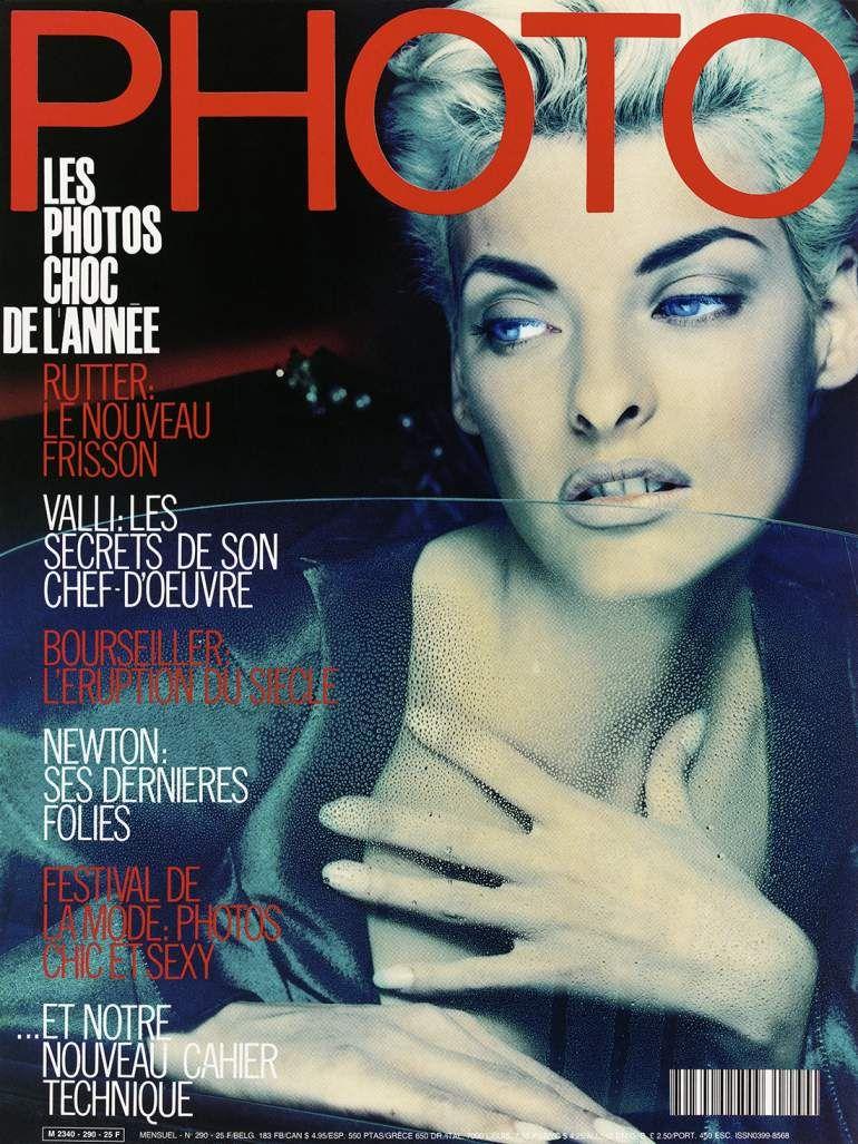 Numéro 290 - Décembre 1991 - Photo.fr