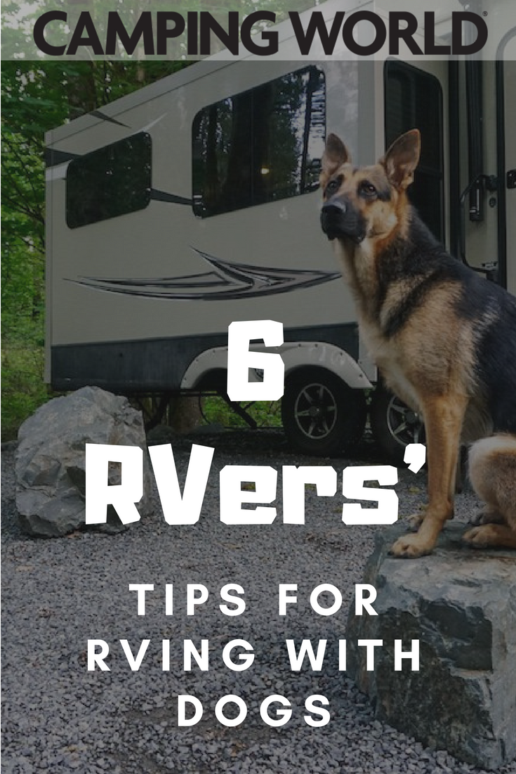 6 RVers share their best tips and tricks for rving and ...