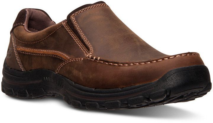 Skechers Men's Relaxed Fit: Braver Rayland Casual Sneakers