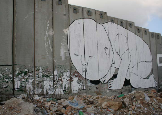Against the Wall The Art of Resistance in (Palestine). & Against the Wall: The Art of Resistance in (Palestine). | Art ...