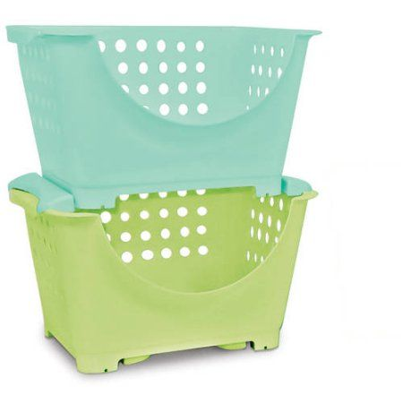 Plastic Bins Walmart