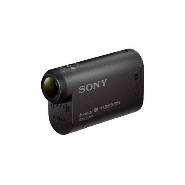 Sony HDR-AS30V Cámara De Acción Deportiva - De deportes extremos a salidas familiares, la Action Cam es perfecta para capturar y compartir vídeos y fotografías. La AS30 siempre está lista. Tecnología avanzada, cuerpo ligero y grabación en HD.