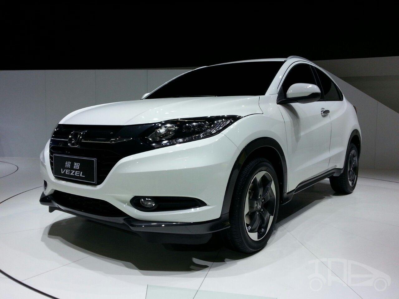 Honda's AllNew HRV Arriving February 2015 Tynan Motors
