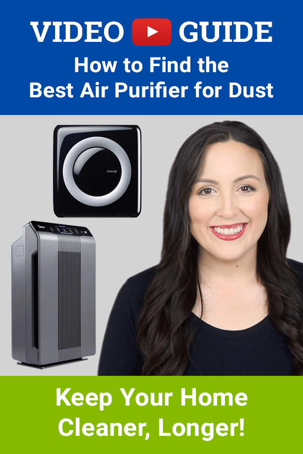 A free video guide on how to find the best air purifier