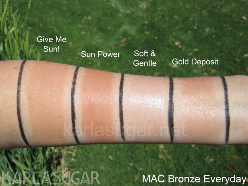 ผลการค้นหารูปภาพสำหรับ Mac Mineralize Skinfinish Natural Sun Power