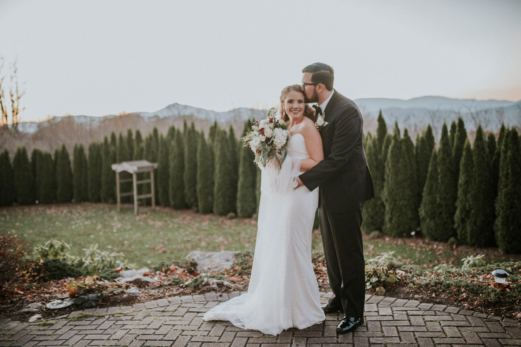 Pin By The Pros Weddings On The Pros Real Weddings North Carolina Mountain Wedding Photos Wedding Photoshoot Wedding Photos