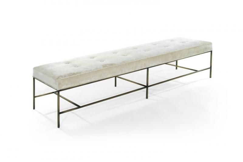 Enjoyable Carlos Solano Granda Extra Long Architectural Bronze Bench Pabps2019 Chair Design Images Pabps2019Com