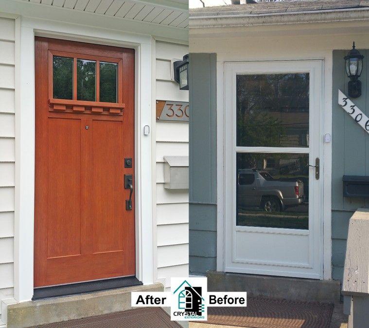 Door Replacement Services Silver Spring Md Va Dc Metro Area Doors Old Doors Exterior Doors