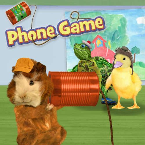 Wonder Pets Full Episodes Videos And Games On Nick Jr Wonder Pets Game Watch Pets