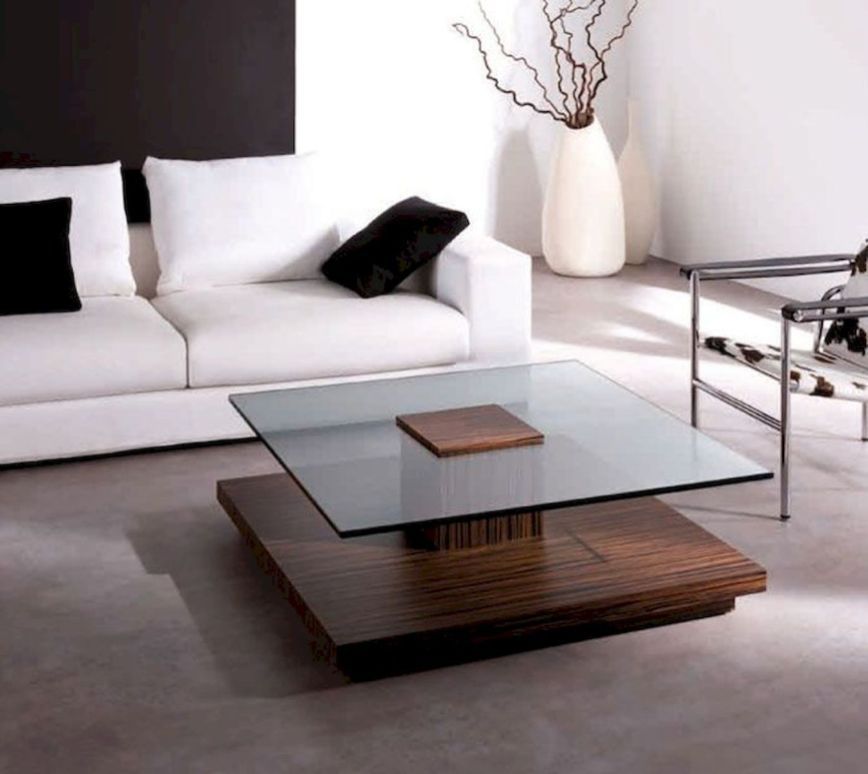 Coffee Table Ideas for Your Living Room | Center table ...