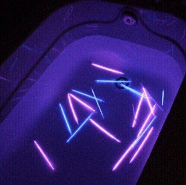 How To Make Your Room Glow In The Dark