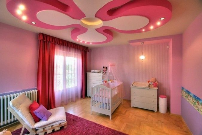 23+ Baby room ceiling decorations info