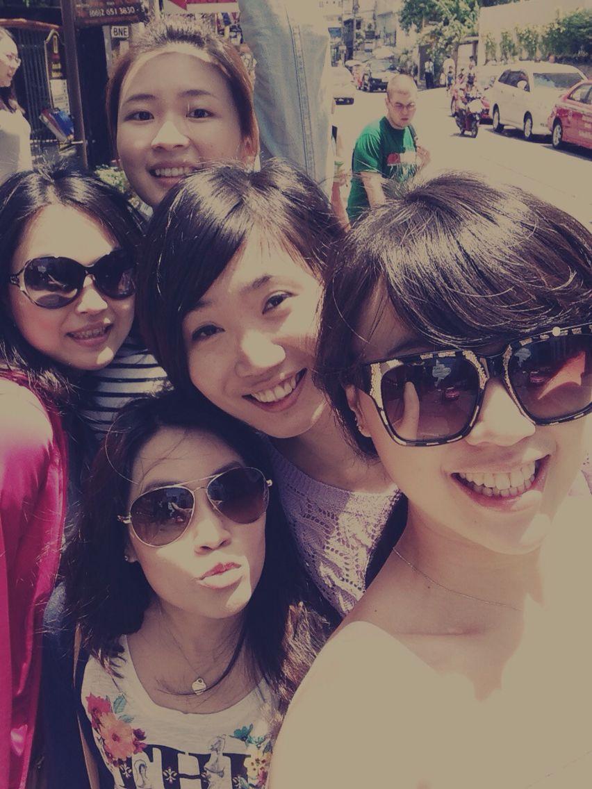 Hot Bangkok trip!